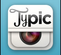 TyPic : Titrez vos photos sur iPhone